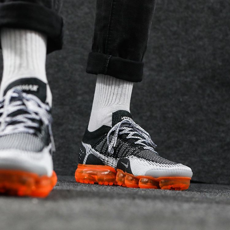 great fit 7900c 29f8d Nike Air Vapormax Flyknit 2.0