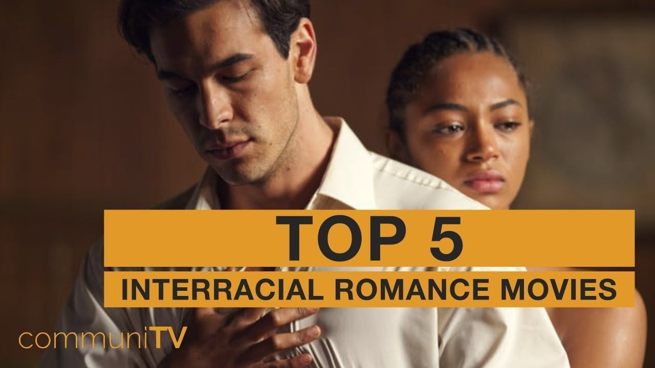 interracial love story sex tube