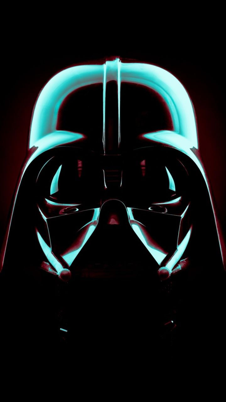 Star Wars Darth Vader Mask With Images Star Wars Wallpaper