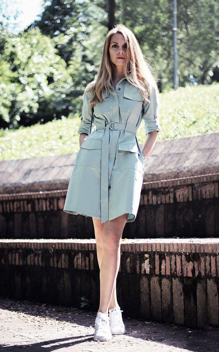 Stan Green Dresses