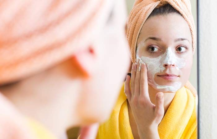 「Cornstarch for oily skin」的圖片搜尋結果