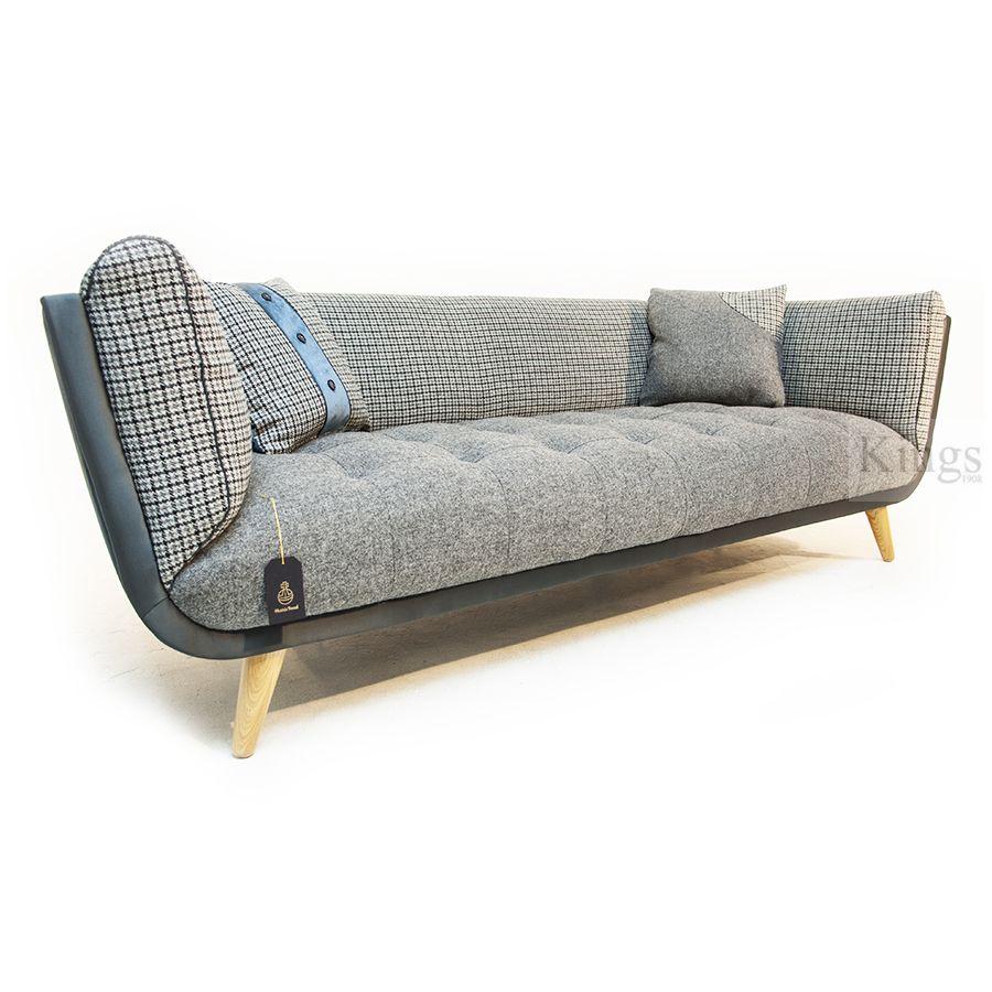 Tweed Sofas Uk Refil Sofa