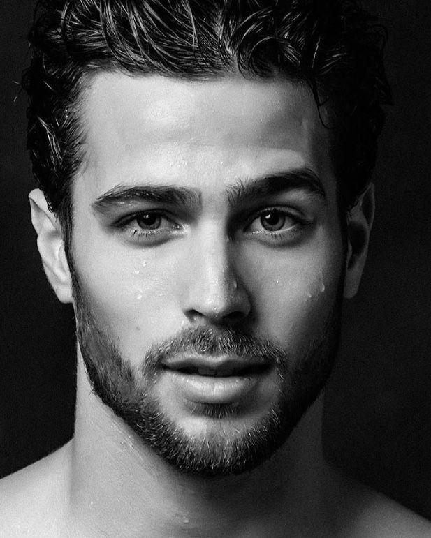 Demian Overduyn, Men's Fashion, Male Model, Beautiful Man ...