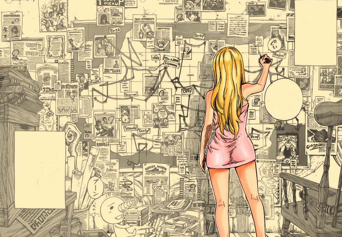 #LucyHeartfilia #FairyTail #Manga #Anime