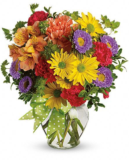 Get well flower bouquet and arrangement diy for someone http order make a wish make a wish from the petal pushers floral gift your local stayner florist for fresh and fast flower delivery throughout stayner mightylinksfo