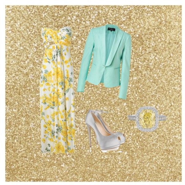 """""""Untitled #36"""" by annmonique on Polyvore"""
