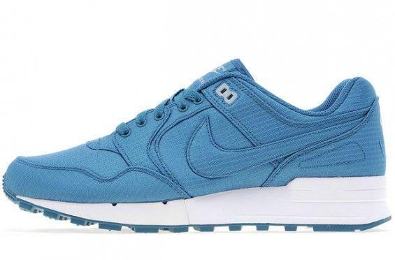 "san francisco 8b717 b3352 Nike Air Pegasus 89 ""Rift Blue""   Sneakers   Nike air pegasus, Nike ..."
