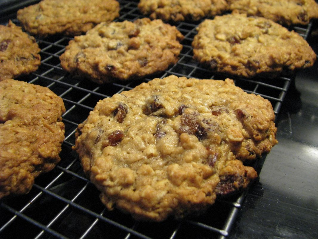 These cookies will be a great addition to your cookie making repertoire. They are perfect for any family gathering, potluck or staff meeting. Oatmeal raisin cookies, where raisins are optional, are...