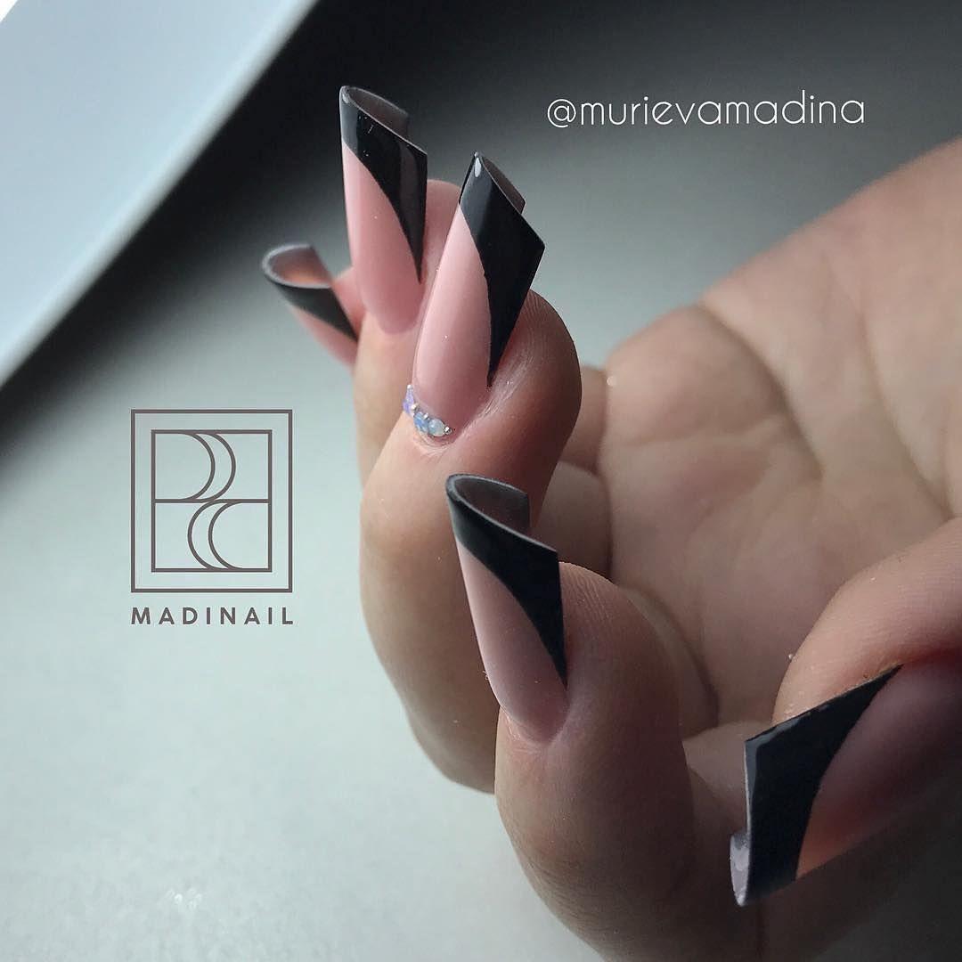 фото дизайн ногтей пайп фото
