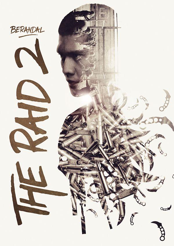 The Raid 2 Berandal The Raid 2 Indie Movie Posters Movie Poster Art