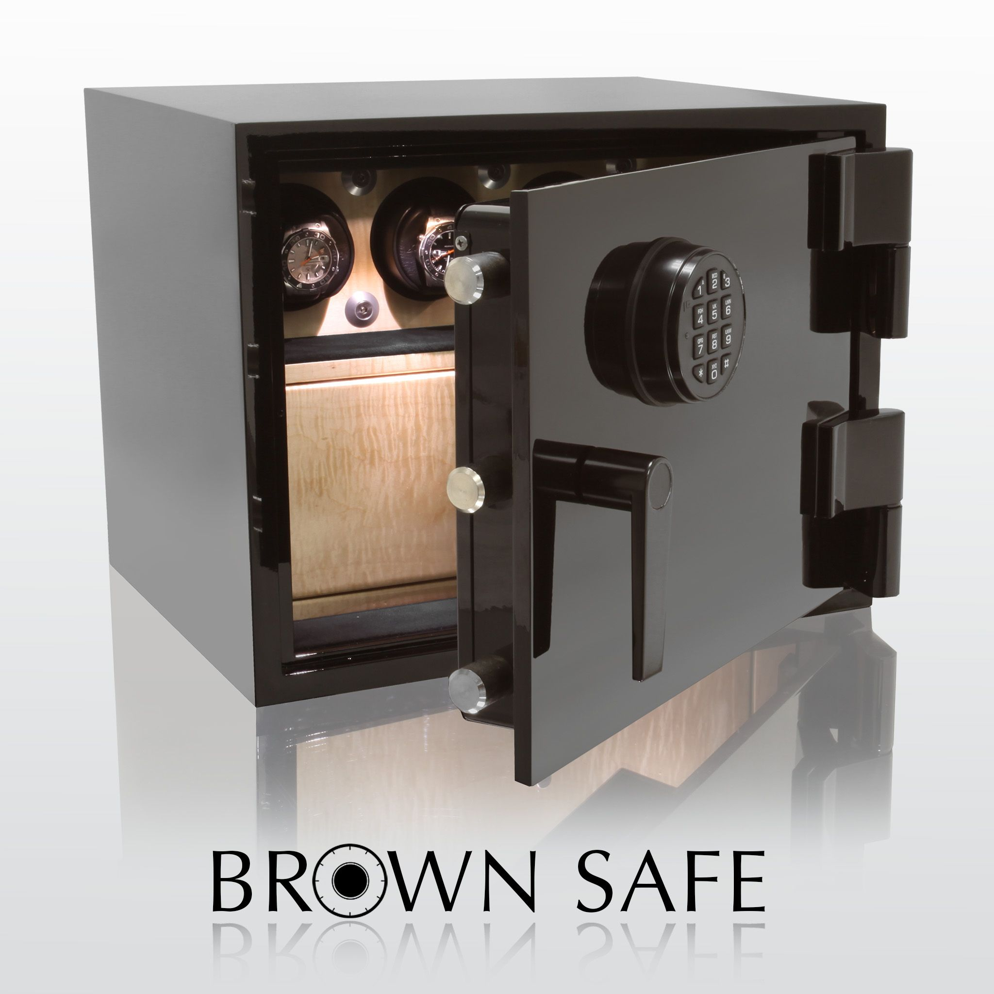 The mini gem personal safe is the readymade solution to securely