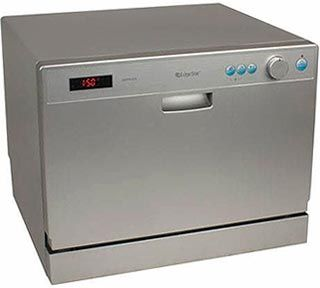 8 Places That Would Benefit From A Countertop Dishwasher Countertop Dishwasher Tiny House Appliances Portable Dishwasher