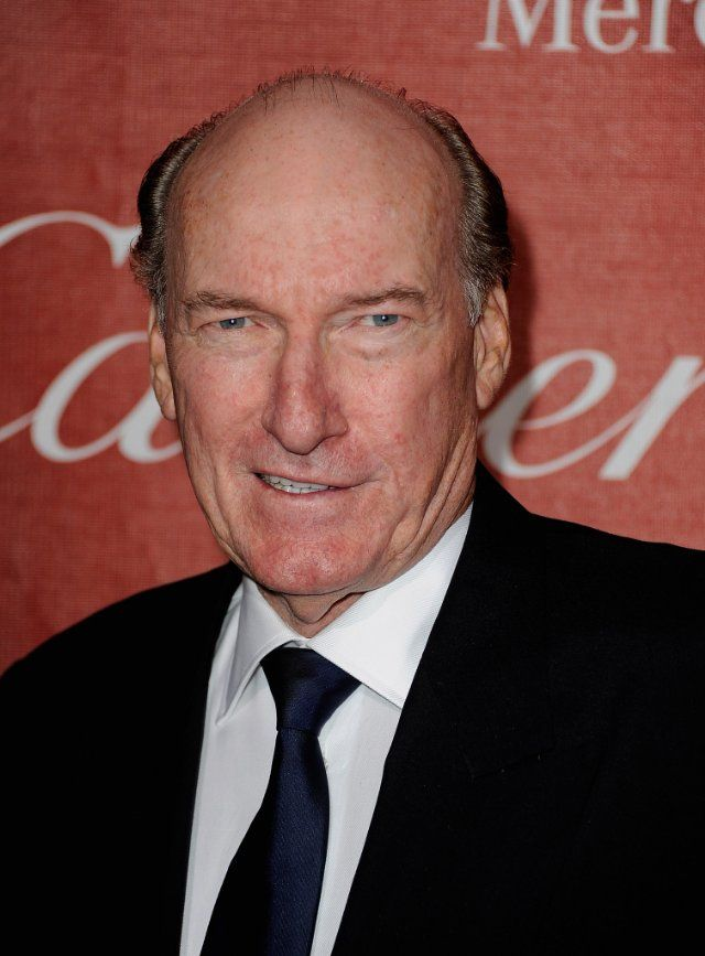 ed lauter the office