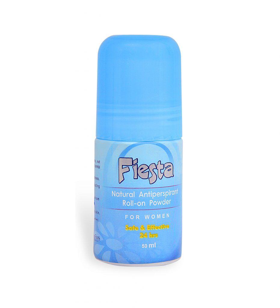 مزيل عرق فيستا 5 Fives Antiperspirant Dish Soap Bottle Soap Bottle