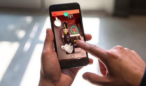 Best AR Apps for iOS (So Far) | Augmented Reality Apps (for