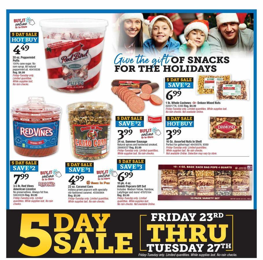 Farm Home Supply Black Friday 2018 Ads Scan Deals And Sales See The Farm Home Supply Black Friday Ad 2018 At 101 Black Friday Black Friday Ads Holiday Day