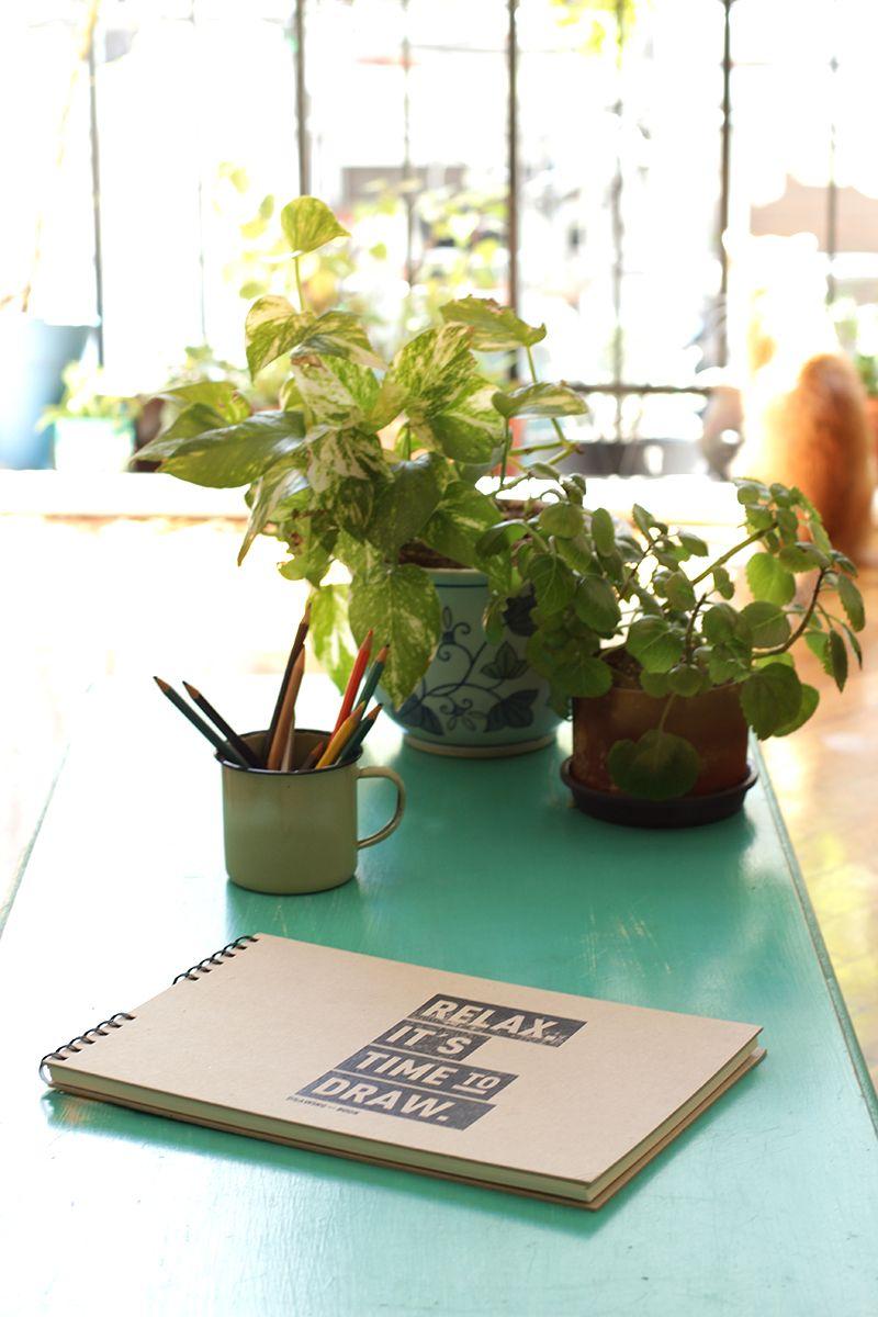 DRAWING-BOOK Ideal para dibujantes. Formato A4. 30x21 cm. Anillado ...