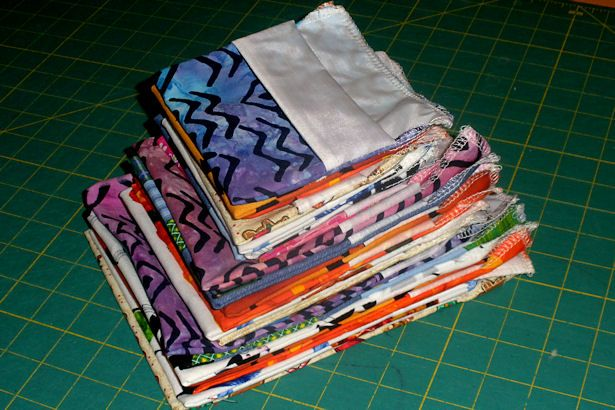 Reusable Sandwich Bags This Tutorial Uses Ripstop Nylon Instead Of