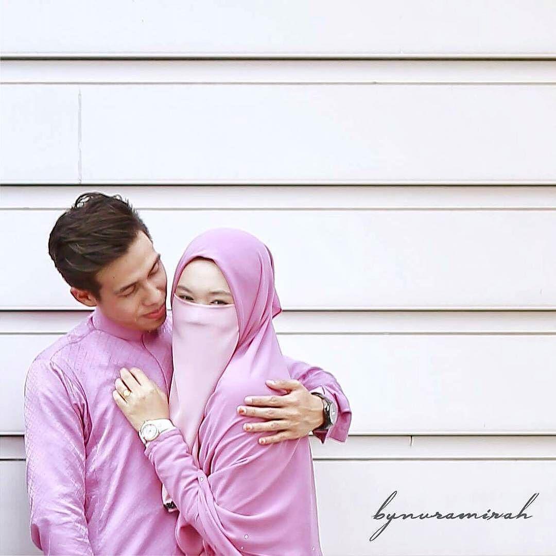 Cinta Halal Yang Kau Bina Dengan Pasanganmu Adalah Sebuah Rahmat