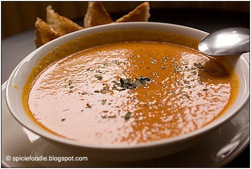 Photo of Soups On! Tomato Cream Soup #cream Soup Appetizers #dinners Soup Appetizers dinn…