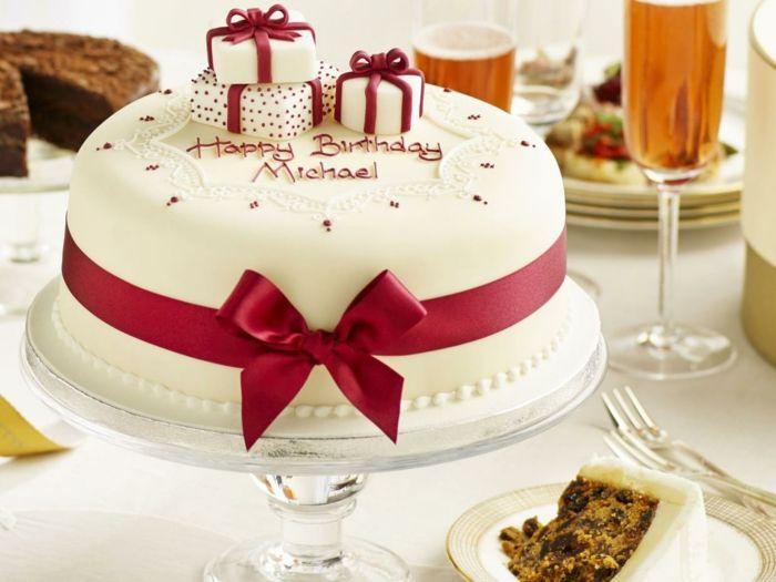 Kinderschokoladen Torte Geburtstagstorte Candy Cake Cook Bakery