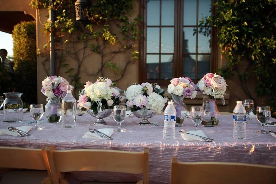 Farm Table Setting #atyoursideplanning #photographybyanjuli #wedding #bride  #groom #marriage #