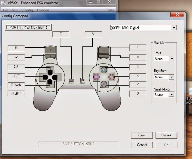 playstation emulator roms free download
