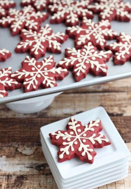 Christmas Cookies Pinterest.Baking Inspiration 11 Fun And Festive Holiday Cookie Ideas