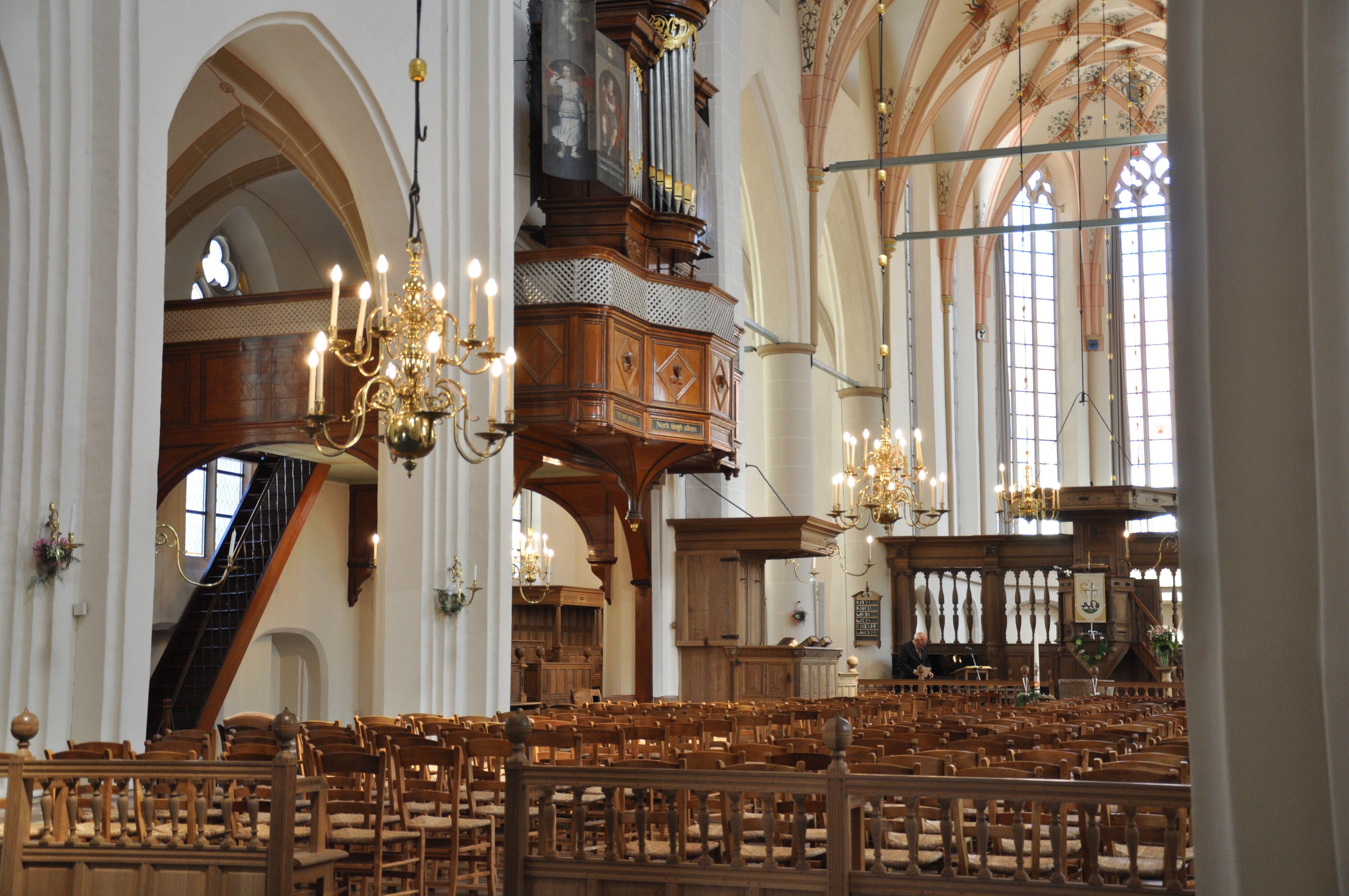 Andreaskerk Hattem