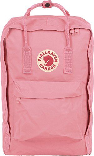 4fdc91d6fbaa Fjallraven Kanken 17 Backpack Pink 20L    Click image for more  details.(This is an Amazon affiliate link and I receive a commission for  the sales)   ...