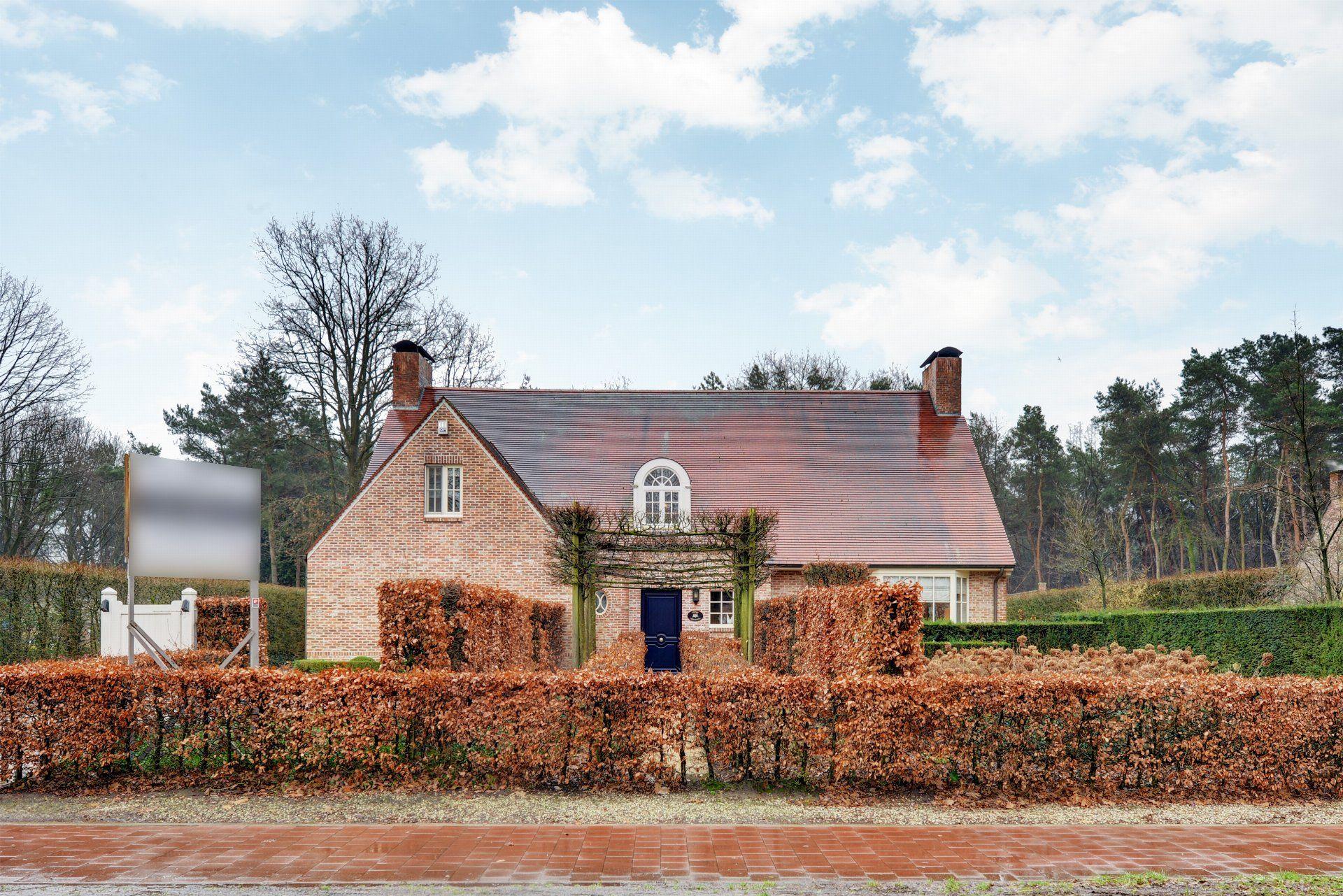 Huis te koop rijkevorsel