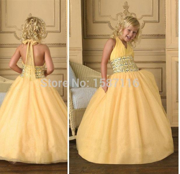 vestidos de fiesta de 10 años - Buscar con Google | minhas roupas ...