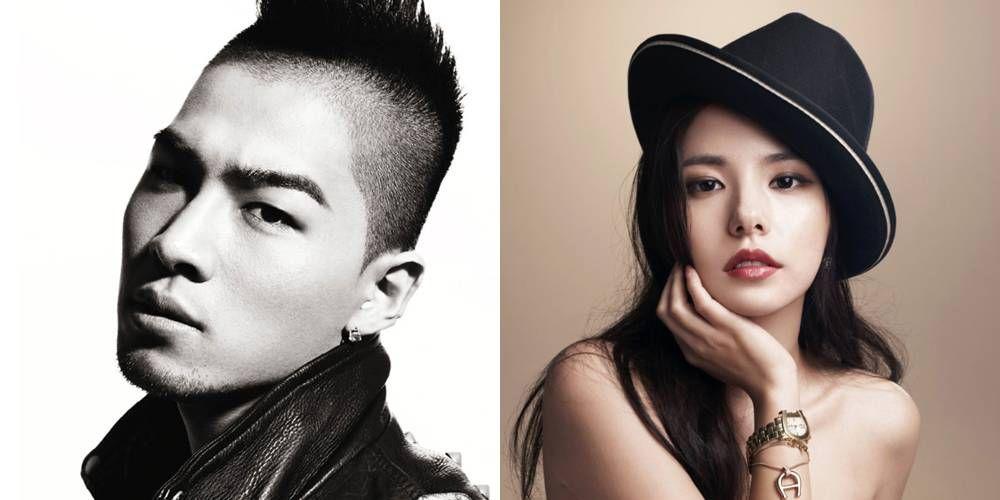 Hyo rin dating taeyang girlfriend