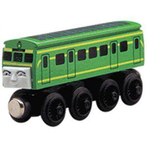 Daisy Retired Thomas The Tank Engine Friends Wooden Railway