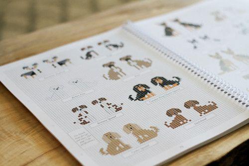Do it yourself stitch people book stitch embroidery and needlepoint do it yourself stitch people book solutioingenieria Choice Image