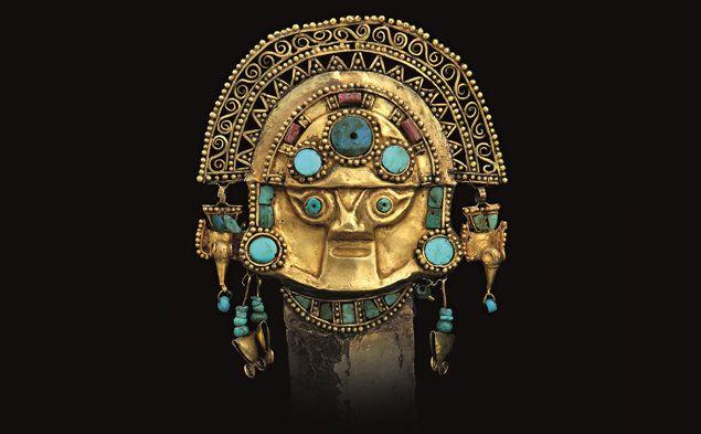 gold inca - Recherche Google