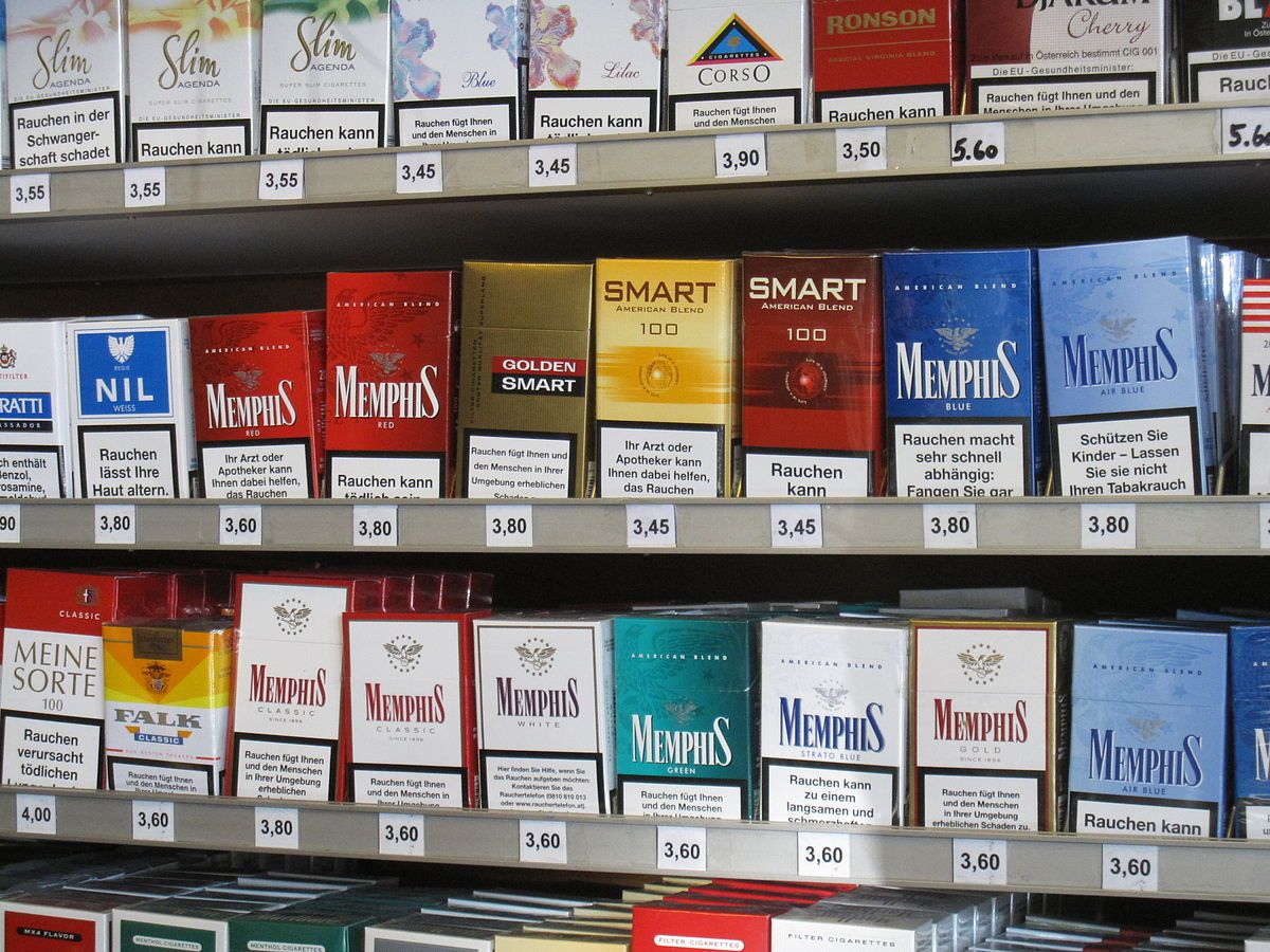 Cheap cigarettes buy online Virginia