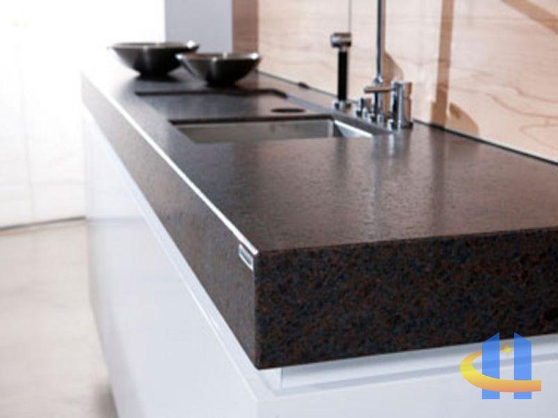 Naturstein in der Küche Furniture(Möbel) Pinterest - naturstein arbeitsplatte küche