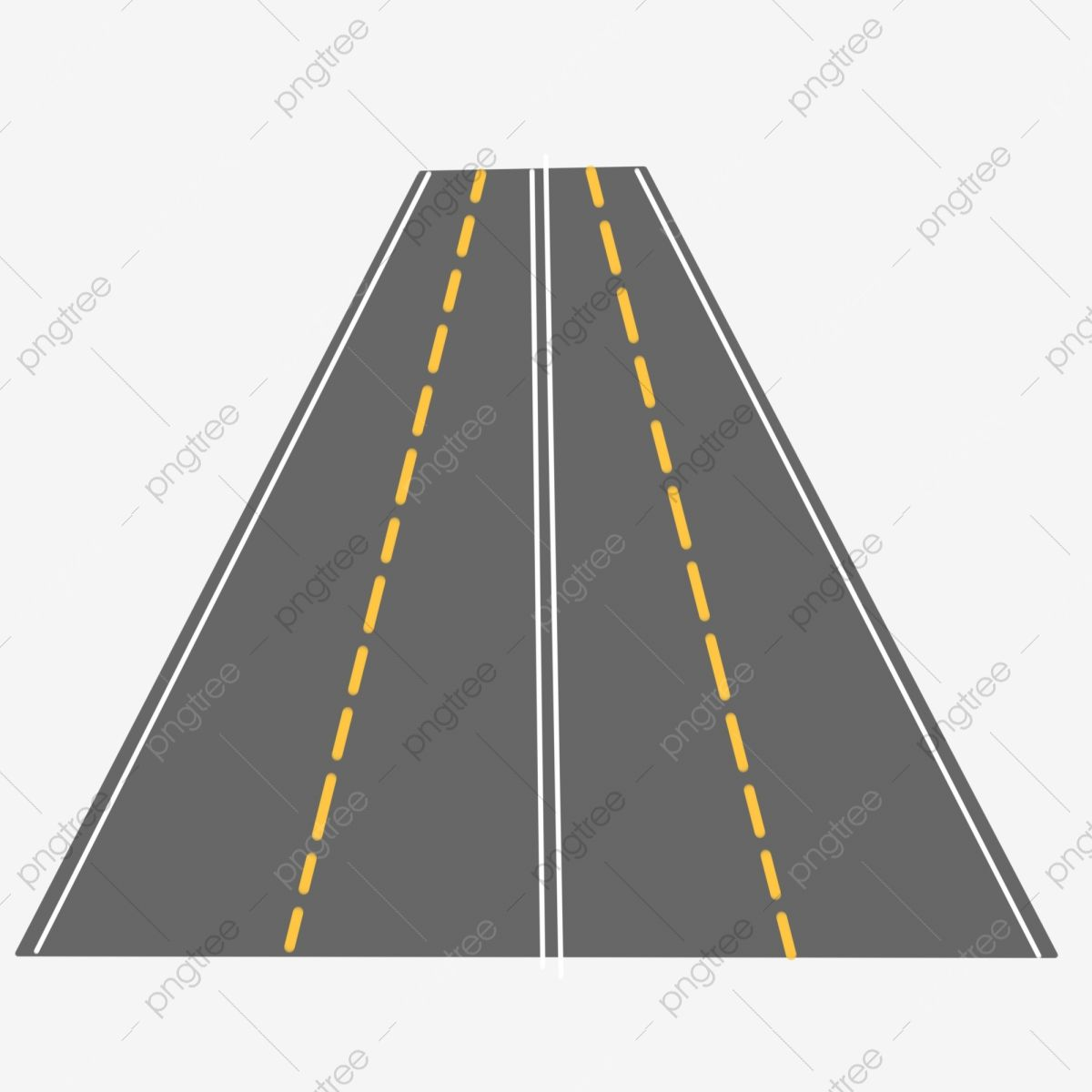 Black Oil Cypress Road Pattern Illustration Road Clipart Straight Road Yellow Dividing Line Png Transparent Clipart Image And Psd File For Free Download Pattern Illustration Black Oil Clipart Images