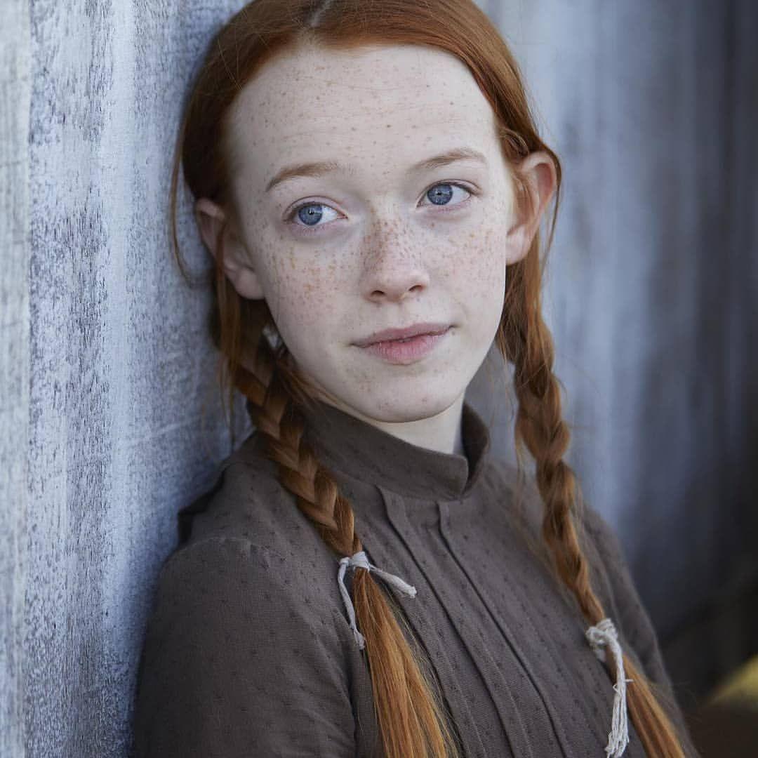 A Segunda Temporada De Anne With An E Ja Esta Disponivel No