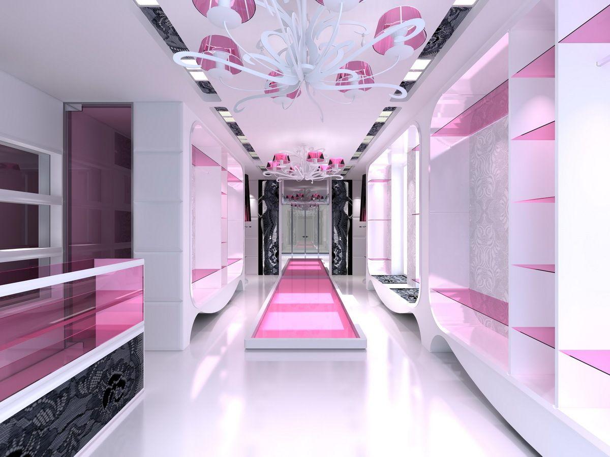 Boutique Design . Podium Womens Clothing