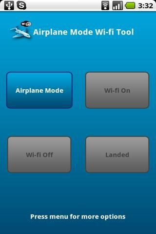 Airplane Mode WiFi Tool Apps for Android Android apps