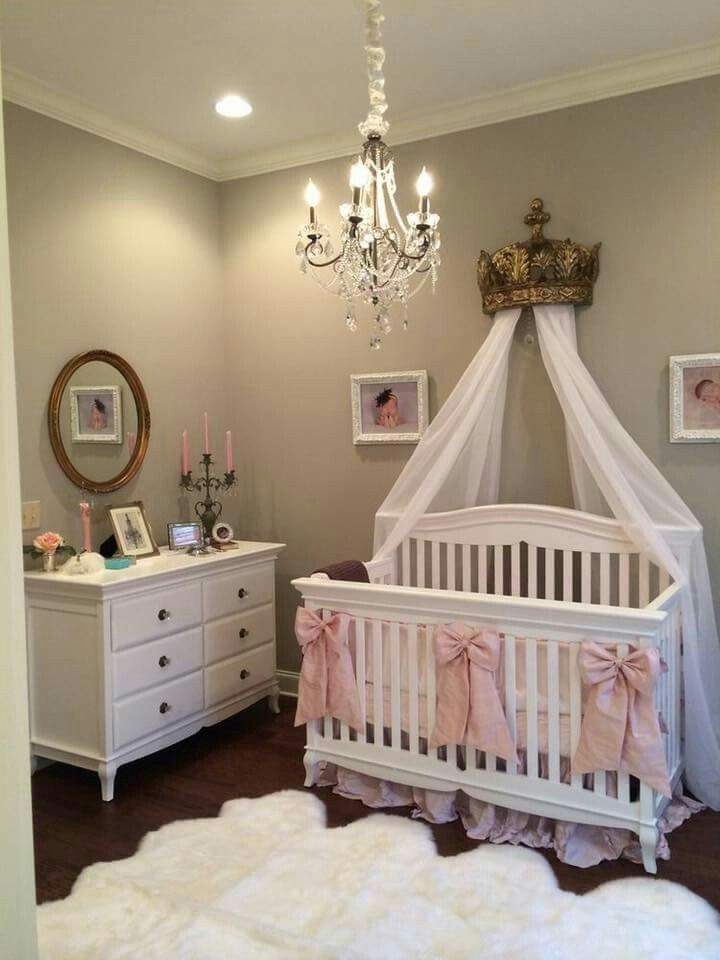 27 Cute Baby Room Ideas Nursery Decor For Boy Girl And Unisex Baby Girl Bedroom Baby Girl Nursery Room Baby Girl Room