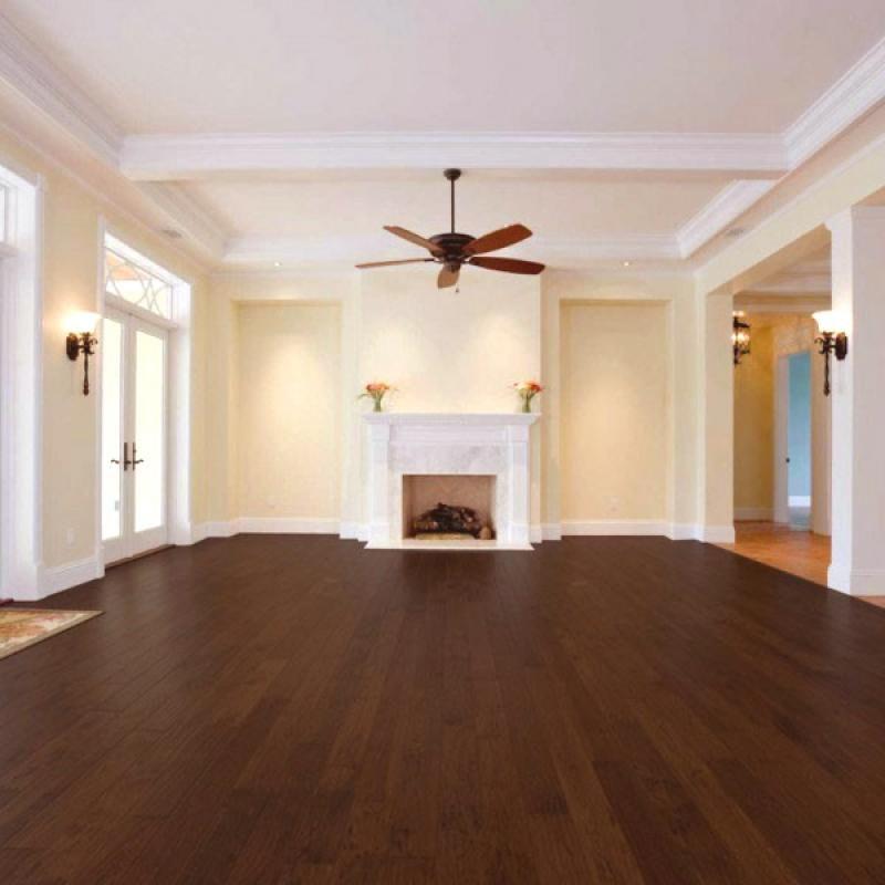 Columbia Hardwood Flooring cooks hardwood floors west columbia sc Columbia Livingston Oak 5 Wide Coffee Bean 12 Engineered Hardwood Flooring