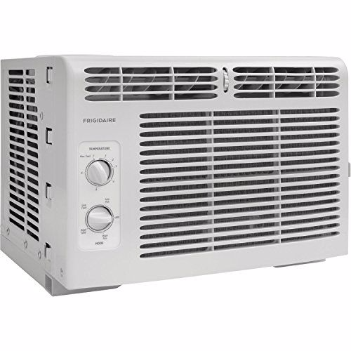 Cool Connect Smart Window Air Conditioner Window air
