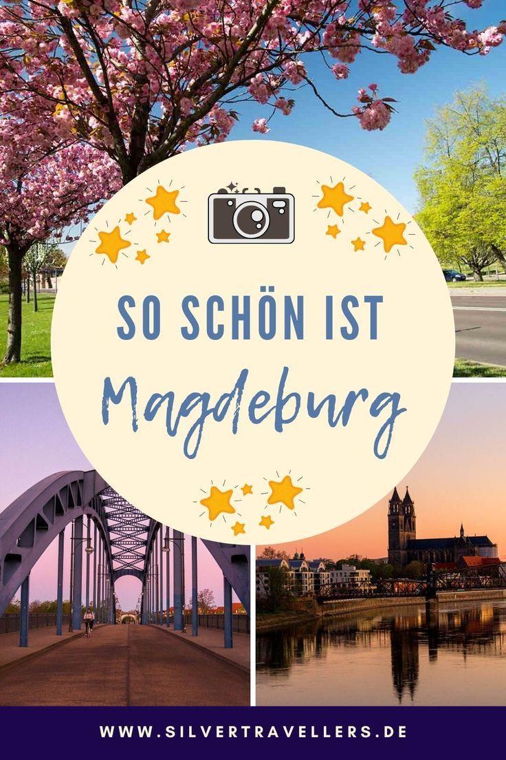 Magdeburg Sehenswürdigkeiten - Meine TOP 10 Instagrammable ...