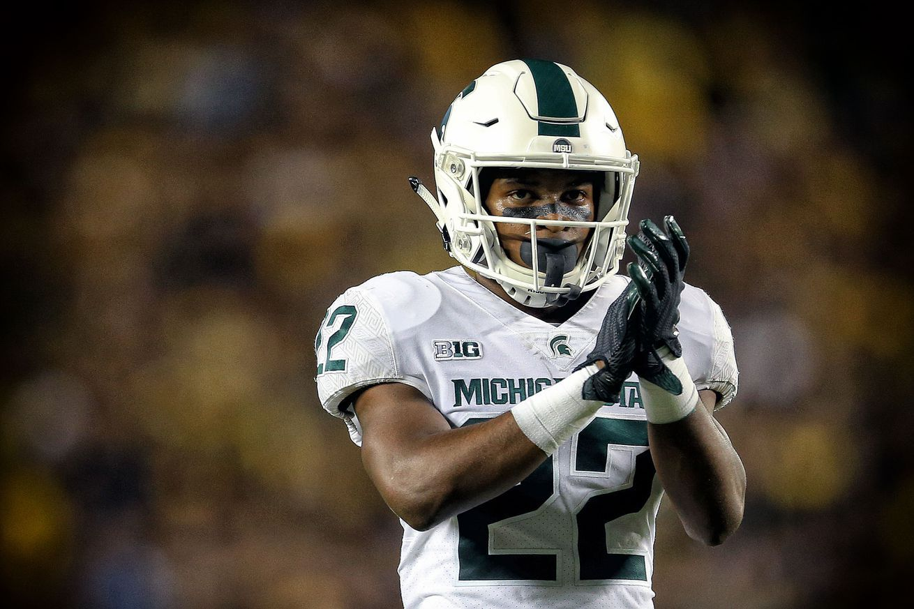 After a strangely successful season Michigan State sets up