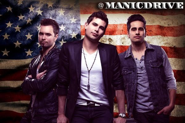 i luv this picture of them manic drive in 2019 christian rock bands gospel music rock bands. Black Bedroom Furniture Sets. Home Design Ideas