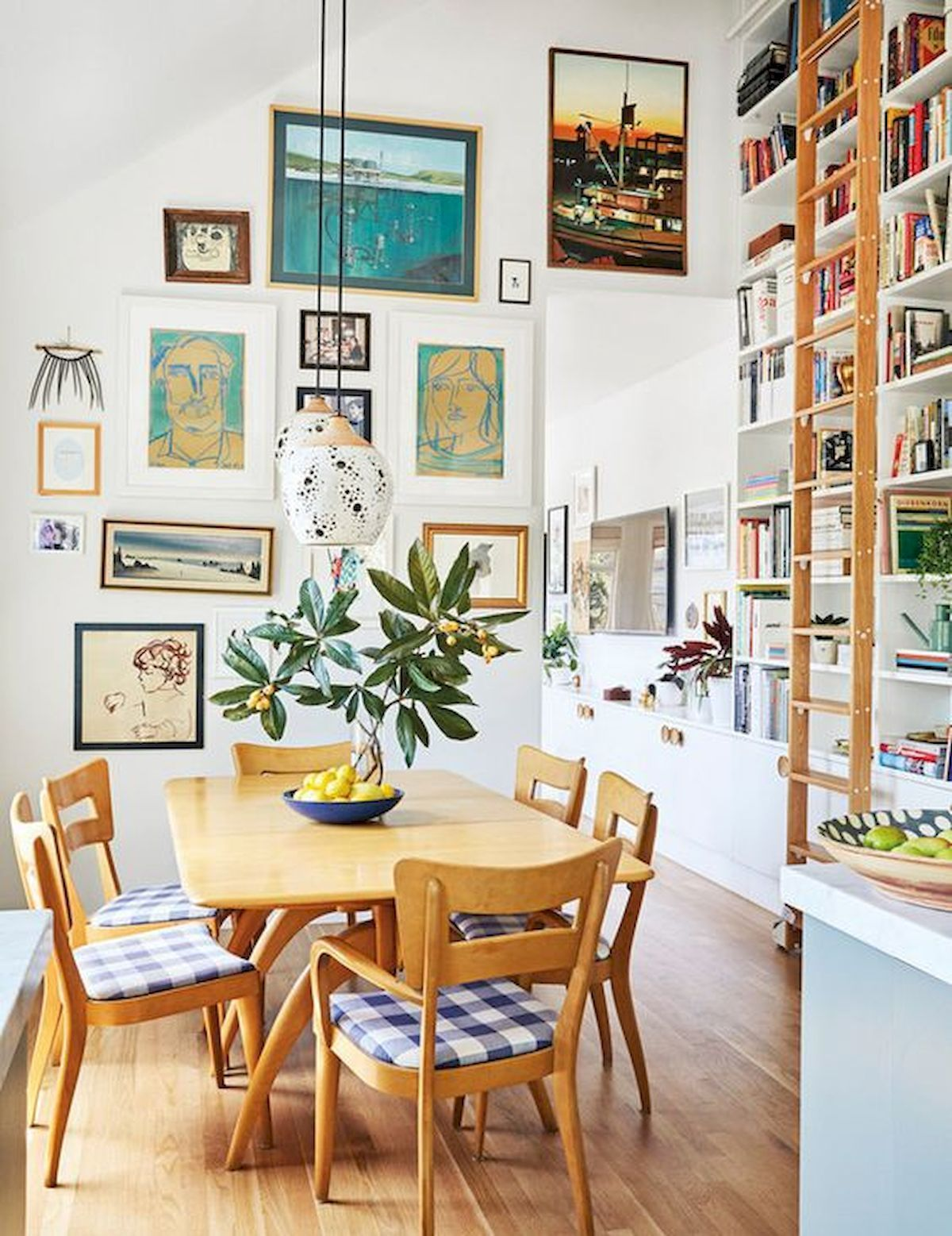70 Favorite DIY Art Studio Small Spaces Ideas | Dining ...