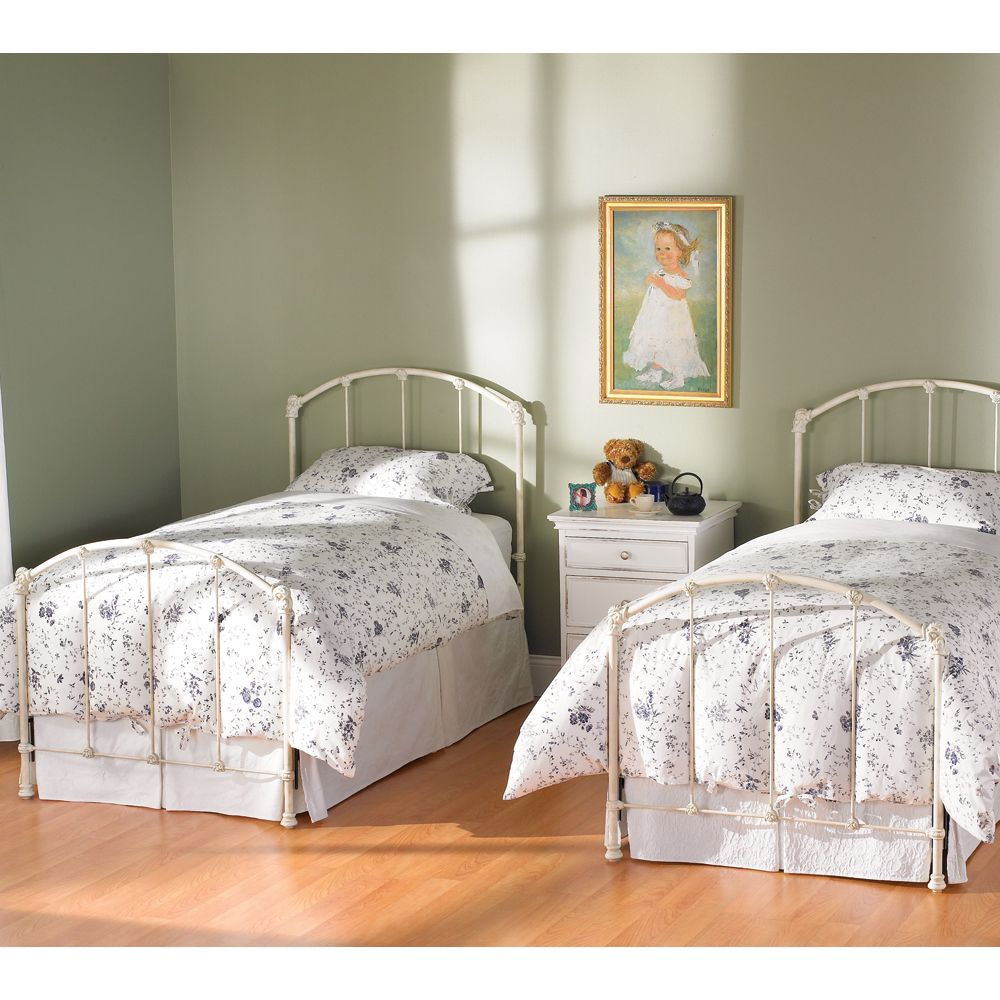 Coventry Trundle Bed by Wesley Allen Trundle Beds
